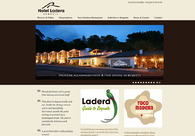 A great web design by Ricardo Ortega Visual Branding, Panama City Panama, Panama: