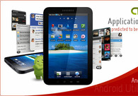 A great web design by Android apps development, Chicago, IL: