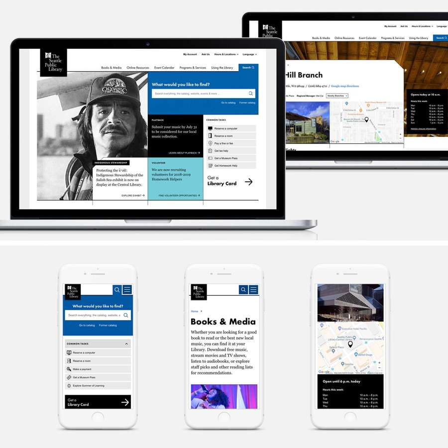 A great web design by Domain7, Vancouver, Canada: Responsive Website, Other, Other, Other
