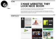 A great web design by AndyDover, London, United Kingdom: