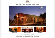 A great web design by Michael J Garvey, Las Vegas, NV:
