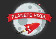 A great web design by Planète Pixel - Canada, Sherbrooke, Canada:
