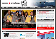 A great web design by J. Klassen Inc., Vancouver, Canada: