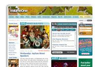 A great web design by Jetpack LLC, Minneapolis, MN: