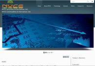 A great web design by Zecross Media, New Delhi, India: