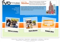 A great web design by MASIA Soft, Islamabad, Pakistan: