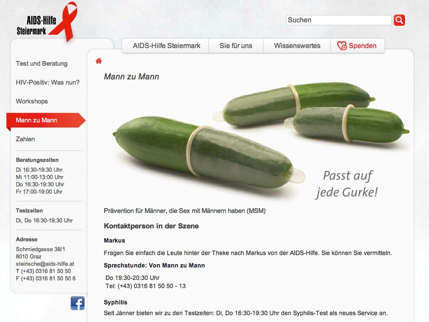A great web design by PIXELit | Florian Fleck, Graz, Austria: