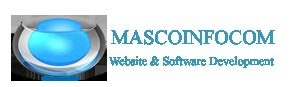 A great web design by Mascoinfocom, Kolkata, India: