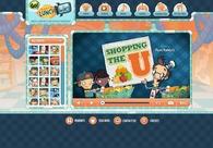 A great web design by CloudKid, Boston, MA: