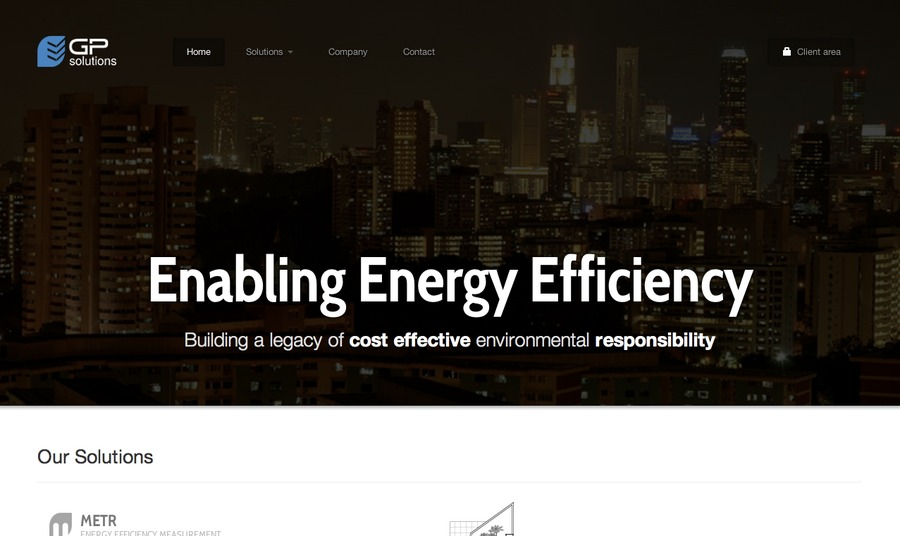 A great web design by BENCH by RightBrain Pte Ltd, Singapore, Singapore: