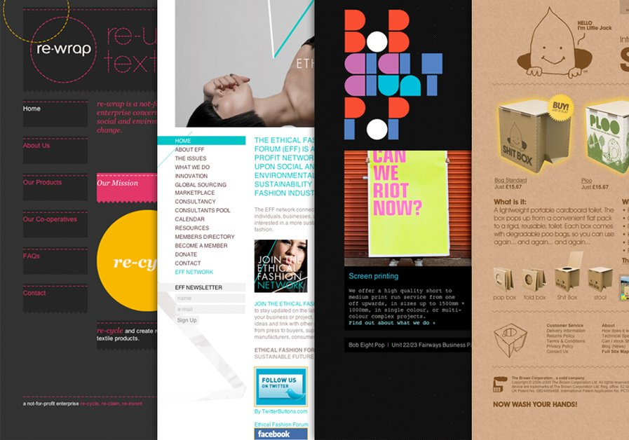 A great web design by Nivelo, London, United Kingdom: