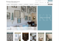A great web design by Heather Noe Designs, Jacksonville, FL: