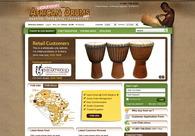 A great web design by HSwebmasters, London, United Kingdom: