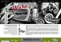 A great web design by happyplankton, Invercargill, New Zealand: