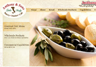 A great web design by West of Orange Web Design, New York, NY: