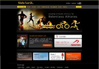 A great web design by Alisons Informatics Private Ltd, Kannur, India: