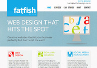 A great web design by Creative, Affordable Web Design, Cornwall, United Kingdom: