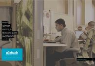 A great web design by DUBUB Marketing, New York, NY: