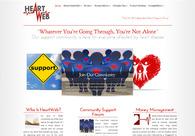 A great web design by Learric Media, Nashville, TN: