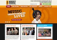A great web design by Feelingpeaky, London, United Kingdom: