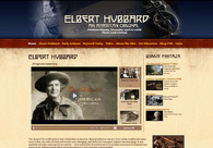 A great web design by Sharpcut Media, Buffalo, NY: