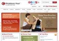 A great web design by the revenue factory, inc. , Denver, CO: