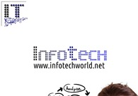 A great web design by Infotech Solutions, Jaipur, India: