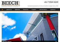 A great web design by Tyssen Design, Brisbane, Australia: