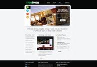 A great web design by Trino Web, Toronto, Canada: