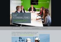 A great web design by EQ, Aberdeen, United Kingdom: