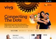 A great web design by CBIL360 - Web Design Company, Miami Beach, FL: