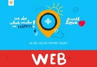 A great web design by Flow Media, Prague, Czech Republic: