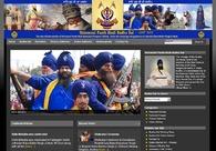 A great web design by Taj Computers & Informatics, Chandigarh, India: