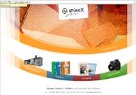 A great web design by Be-Online.cz, London Paris Prague, Czech Republic: