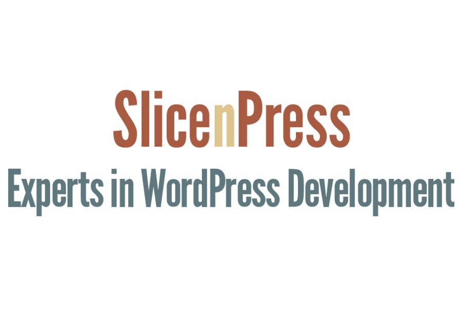 A great web design by Slice n Press - WP Experts, Chicago, IL: