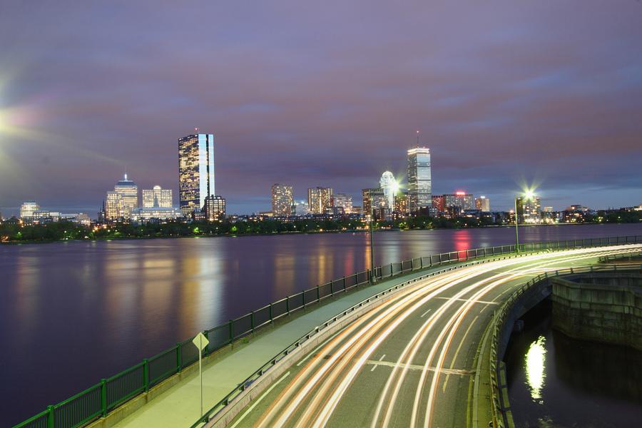 A great web design by Boston Flow, Santiago de Chile, Chile: