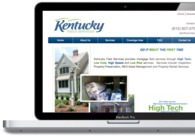 A great web design by Greg Sargent, Nashville, TN: