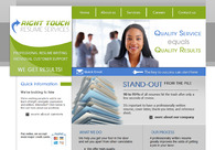 A great web design by Oliology, Chesapeake, VA:
