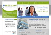 A great web design by Oliology, Chesapeake, VA: