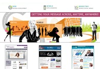 A great web design by Heart New Media, London, United Kingdom: