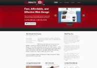 A great web design by Red Minute Web Design, Phoenix, AZ: