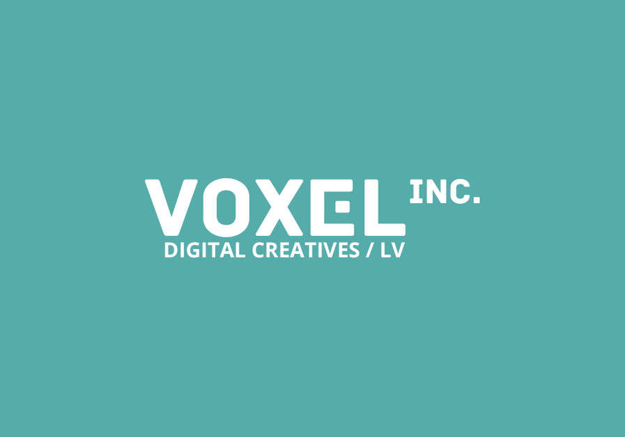 A great web design by VOXEL Inc. , Las Vegas, NV:
