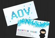 A great web design by Agents of Value, New Kensington, PA: