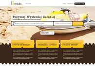 A great web design by ArturMarciniak.pl, Sosnowiec, Poland: