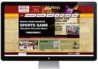 A great web design by Minnesota Design Studio, Minneapolis, MN: