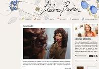 A great web design by Felipe Tofani, Berlin, Germany:
