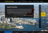 A great web design by Ikantam, New York, NY: