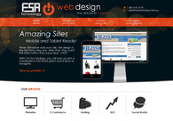 A great web design by FSA Technology, Perth, Australia: