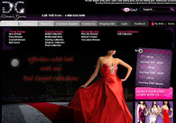 A great web design by G&P Multimedia Services, Mumbai, India: