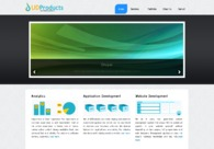 A great web design by UDProducts, Chennai, India: